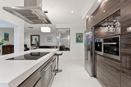 Jak dobrze zaprojektować kuchnię?