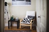 Krzesła - rodzaje, style, jakie wybrać?