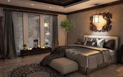Jakie meble do nowoczesnej sypialni?