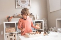 Jakie meble wybrać do pokoju dziecięcego?