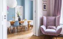 Jakie siedziska wybrać do stylowego wnętrza?