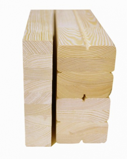 Klejonka sosnowa wysokiej jakości — bez przebarwień, sęków i innych wad