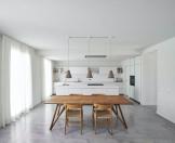 Stół do jadalni - okrągły czy prostokątny?