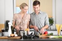 Wyposażenie kuchni restauracyjnej