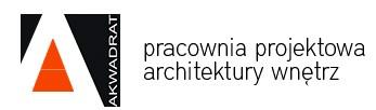 AKWADRAT - architekt wnętrz