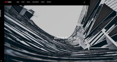 Archlogic - Architekt Wrocław